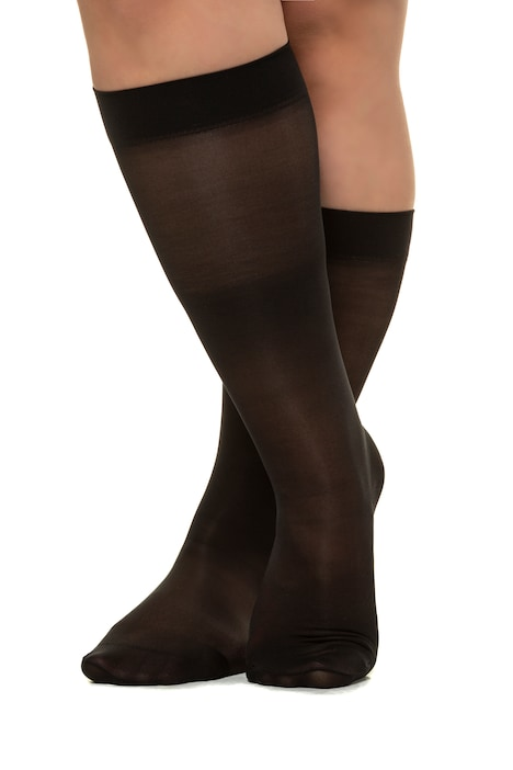 Microfiber Knee High Socks