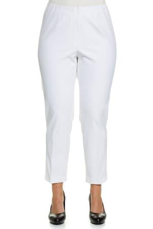 Plus_Size_Hidden_Zipper_Stretch_Crop_Pants