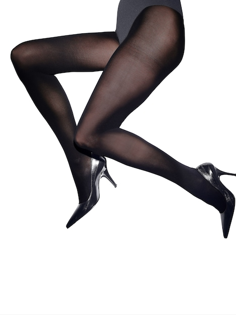 Viscose Tights