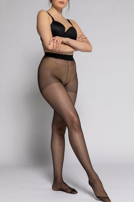 VIscose Tights - 3 Pack