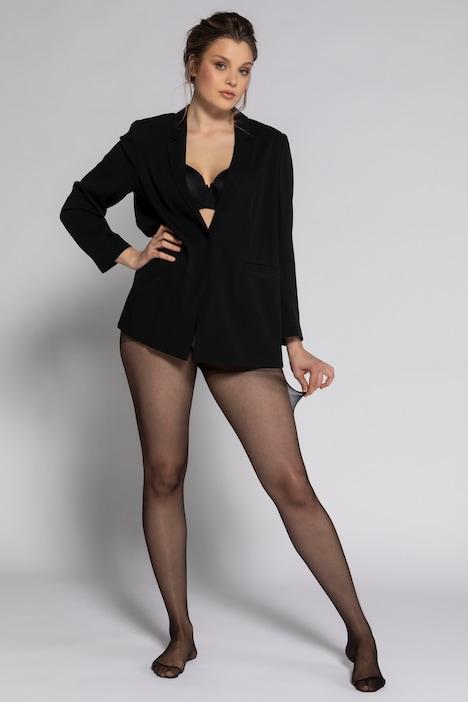 Model strumpfhosen Category:Bottomless women