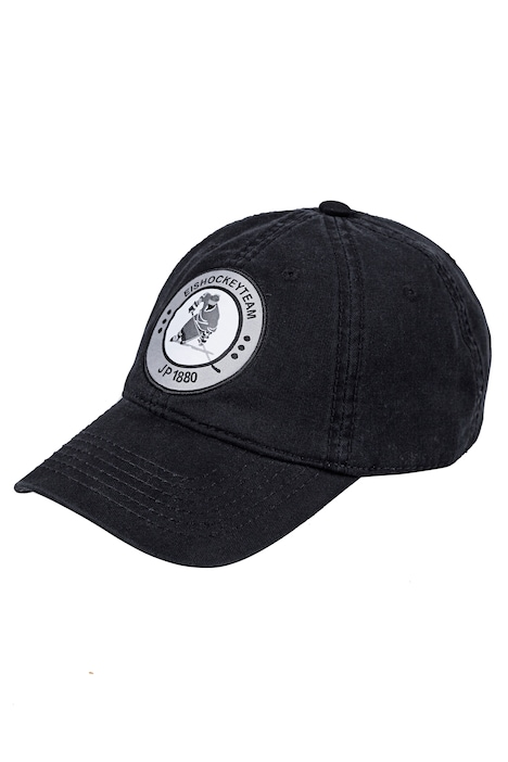 Hockey Logo Cap
