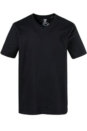 Plus_Size_Classic_Short_Sleeve_VNeck_TShirt