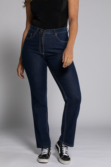Regular Fit Mandy Stretch Jeans