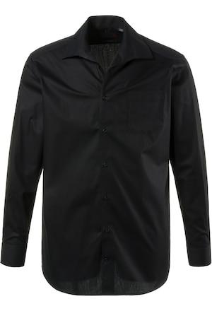 Plus_Size_Chest_Pocket_Comfort_Fit_Shirt