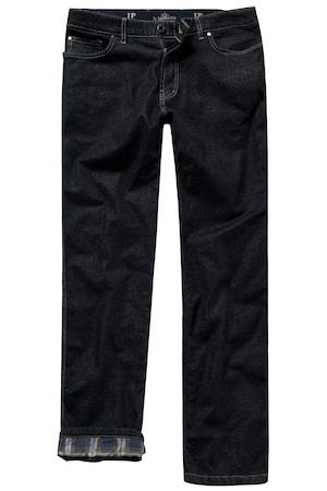 Plus_Size_Thermal_5_Pocket_Comfort_Waist_Regular_Fit_Stretch_Jeans
