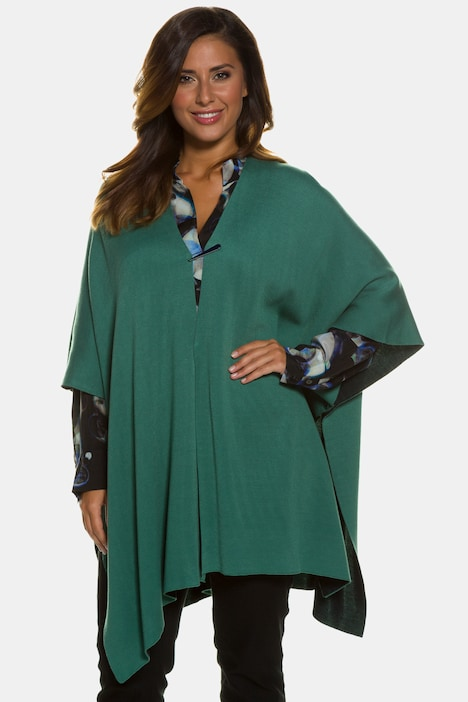 Wende-Poncho