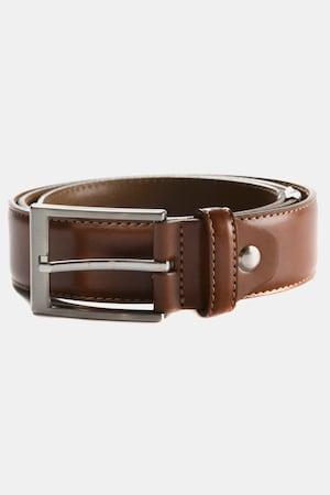 60s – 70s Mens Bell Bottom Jeans, Flares, Disco Pants Plus Size Classic Leather Belt $39.99 AT vintagedancer.com