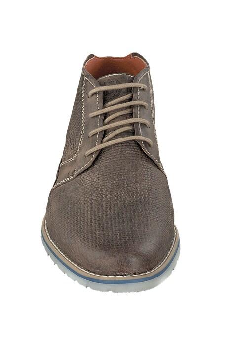 Bugatti Herren Schuhe Stiefel Boots braun 311 38238 1100 6300 cognac