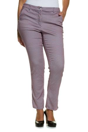 Plus_Size_Mini_Diamond_Print_Mandy_Fit_Stretch_Pants