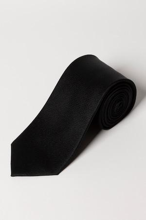 Cravate en soie, - Grande Taille