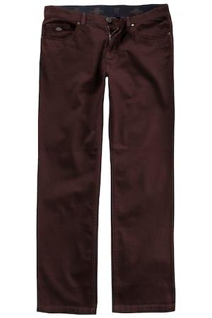 Plus_Size_Flat_Front_5_Pocket_Regular_Fit_Elastic_Waist_Chino_Pants