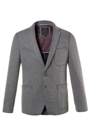 Plus_Size_Jersey_Knit_2_Pocket_Wool_Blend_Blazer