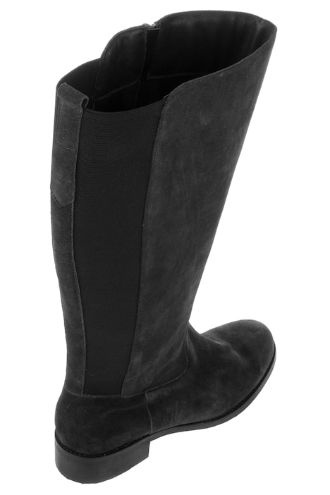 super specials where can i buy dirt cheap Leather Boot, XXL leg | Boots | Shoes | Ulla Popken Europe