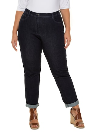 Plus_Size_Bead_Accent_5_Pocket_Straight_Leg_Stretch_Jeans