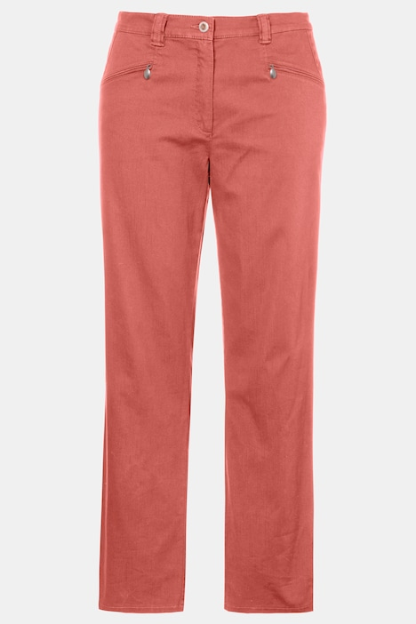 Mony Super Soft Stretch Zip Pocket Pants