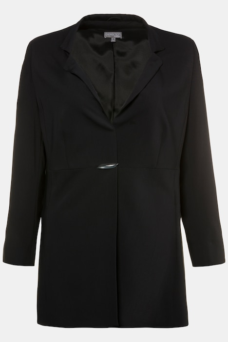 Longblazer, Klapp-Revers, selection