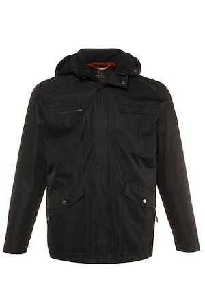 Plus Size All Weather Lined Functional Jacket