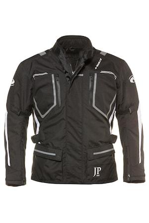 Plus_Size_Zorro_Motorbike_Jacket