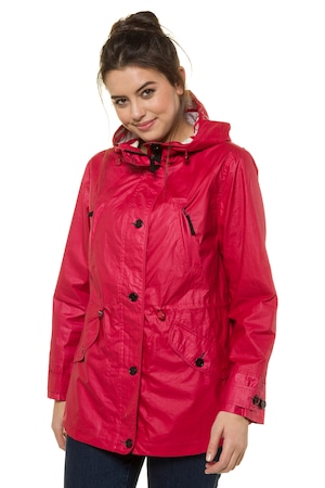 Plus_Size_Coated_All_Season_Hooded_Zip_Front_Jacket