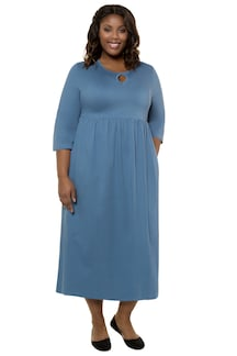 67a71d409fa Plus Size Women's Clothing by Ulla Popken: Fashion for Every Figure