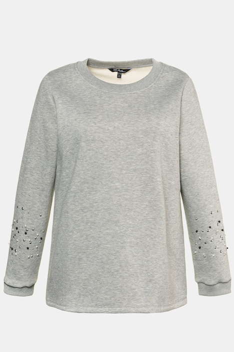 preisvergleich sweatshirt damen angerauht gr 48 50