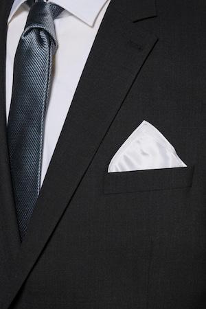 Pochette de costume - Grande Taille - JP1880 - Modalova