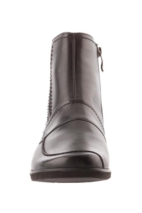 Ara Warm Lined Leather Ankle Boots | Ankle Boots | Shoes