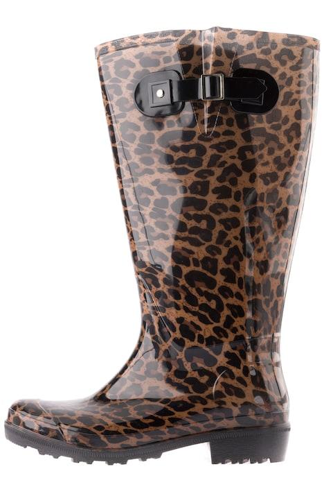 Größe 7 detaillierte Bilder erstaunlicher Preis Gummistiefel, Wechselbares Fußbett, Schaftweite XL   71877090
