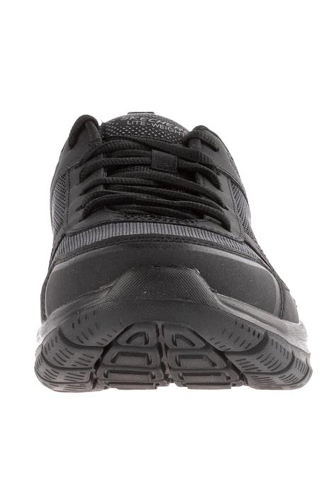 Herren Sneaker, Skechers, Mesh, Klett, bis Gr. 48,5