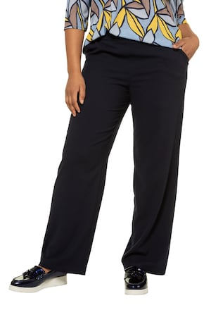 Plus Size Pull-on Stretch Pants Marlene Fit Stretch Pants