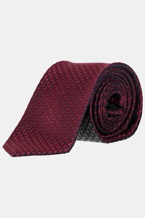 Cravate soie, extra longue - Grande Taille