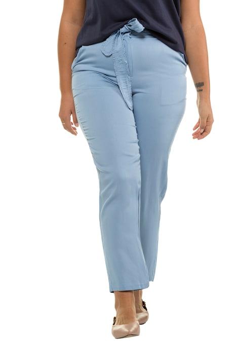 Damen Stoffhosen in großen Größen online kaufen   SAMOON