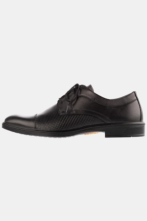 Chaussures ville cuir - Grande Taille