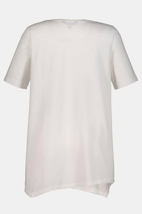 Sweatshirt weiß: weich & robust mit Öko Tex Standard
