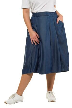 pretty nice 12501 24941 ♥ Röcke große Größen ♥ Riesige Auswahl bei Wundercurves