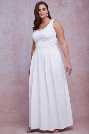 pretty nice 52847 a0abe ♥ Röcke große Größen ♥ Riesige Auswahl bei Wundercurves