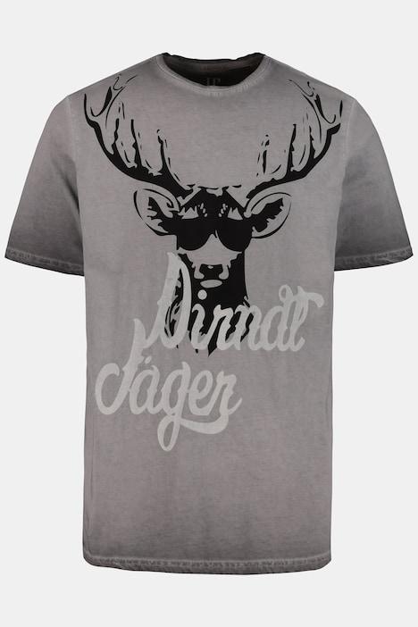 T Shirt, Dirndl Jäger, Tracht, Halbarm | T Shirts | Shirts