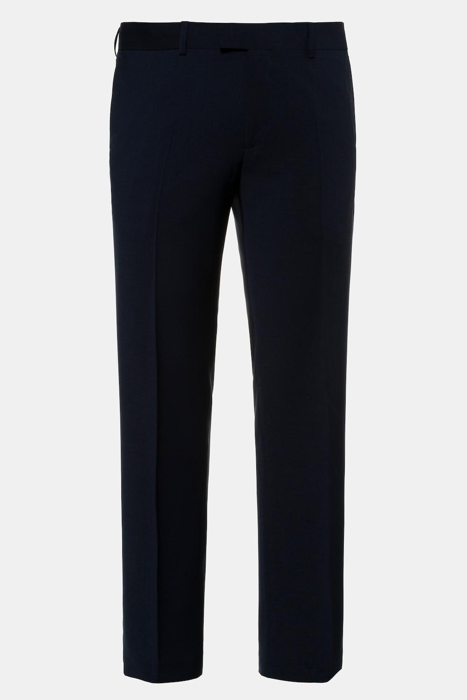 JP1880 Grote Maten business broek Herakles, Heren, blauw,