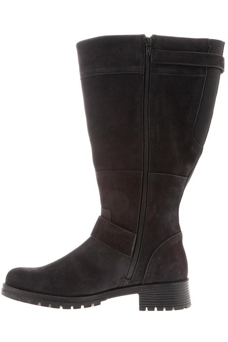 Weitschaftstiefel | Damen Stiefel mit weitem Schaft kaufen