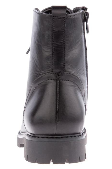 new products 946f5 d512f Lace-up Leather Ankle Boots | Ankle Boots | Shoes | Ulla ...