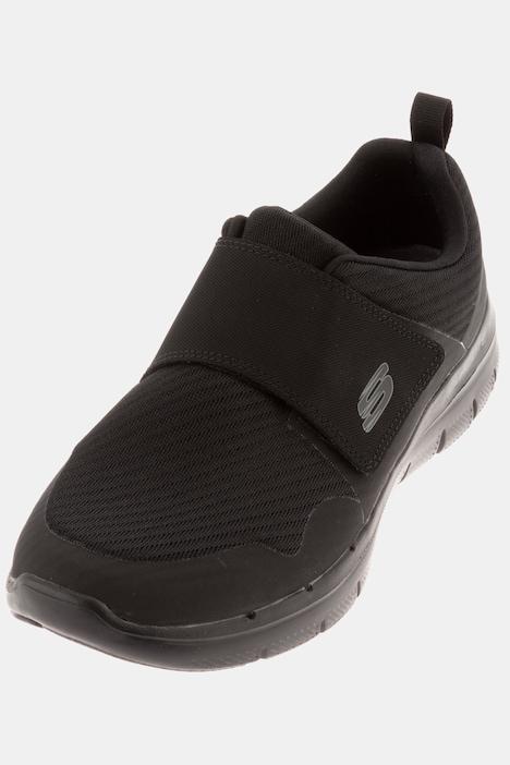 Men's sneakers, Skechers, mesh, velcro