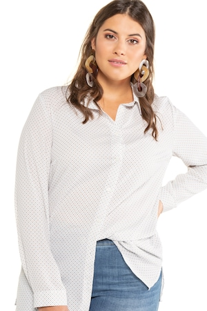 Chemise longue - Grande Taille