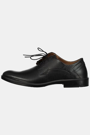 Chaussures business cuir - Grande Taille
