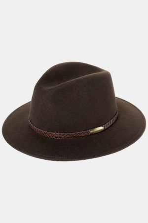 Chapeau en laine - Grande Taille