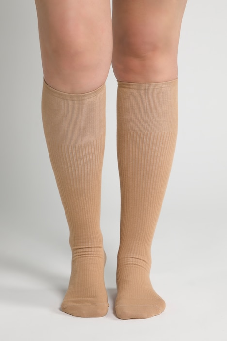 Compression Stretch Knee Socks
